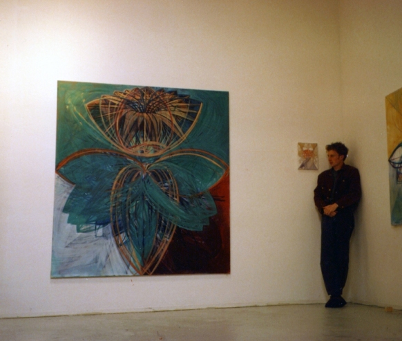 Studio, 1994