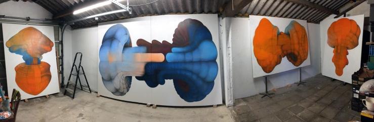 Studio, 2019